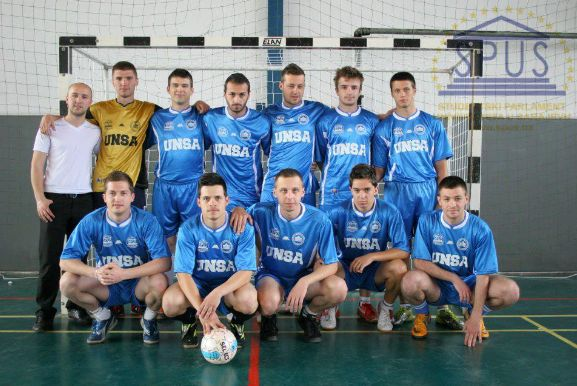 FJu-team