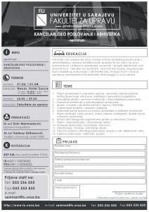 Kancelarijsko-poslovanje-i-arhivistika---seminar-FU