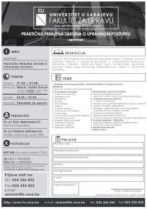 Prakticna-primjena-Zakona-o-upravnom-postupku---seminar-FU