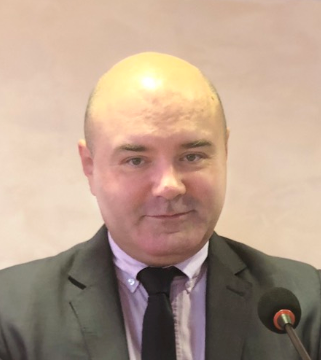 Doc.dr Emir Mehmedović :
