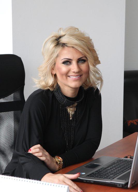 Doc.dr Merima Tanović :