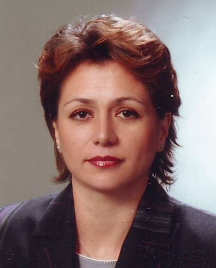 Prof.dr Amina Hadžibegić-Bicciato :