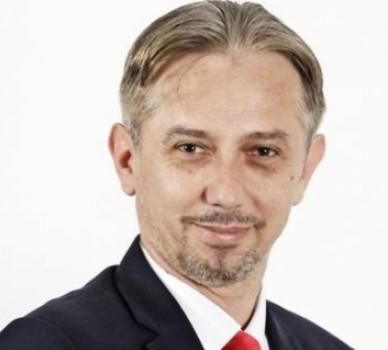 Doc.dr Slaven Kovačević :