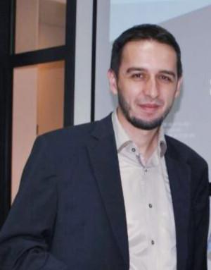 Doc.dr Dževad Šašić :