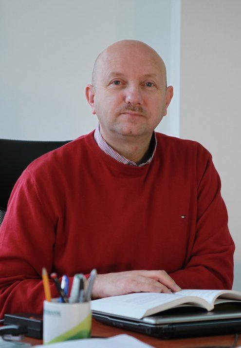 Doc.dr Emir Tahirović : Doc.dr