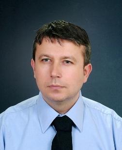 Prof.dr Edin Ramić :