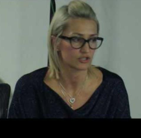 Doc.dr Selma Dzihanović-Gratz :